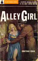 Alley Girl (1954) by Jonathan Craig