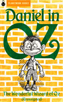 Daniel in Oz (1900/2012) by L. Frank Baum (ed. Russell Taylor)