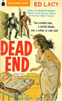Dead End (1959) by Ed Lacy