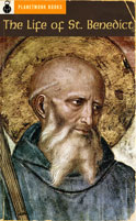 The Life of St. Benedict by Gregory I