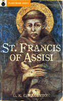 St. Francis of Assisi (1923) by G. K. Chesterton