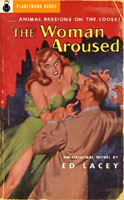 The Woman Aroused (1951) by Ed Lacy